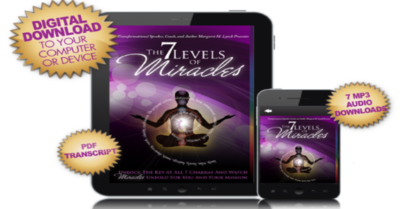 75$. The 7 Levels of Miracles - Margaret Lynch