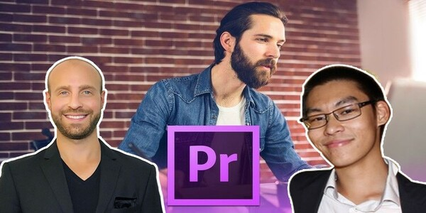 45$. The Complete Adobe Premiere Pro CS6 Course For Beginners