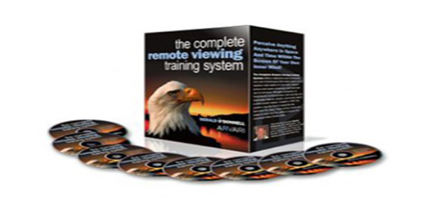 27$. The Complete Remote Influencing Training System - Gerald O'Donnell
