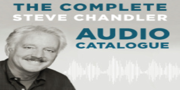 65$. The Complete Steve Chandler Audio Catalogue - Maurice Bassett