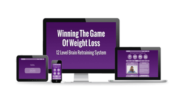 33$. The Complete Winning The Game Of Weight Loss Success System - John Assaraf