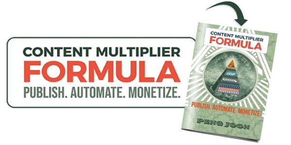50$. The Content Multiplier Formula - Peng Joon