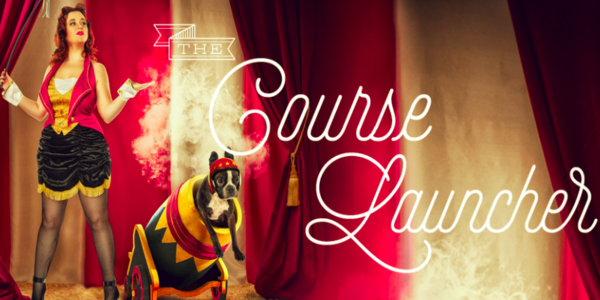 45$. The Course Launcher – Jenna Soard 01