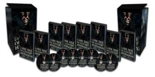 46$. The Dark Side of Covert Hypnosis