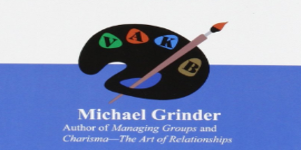 30$. The Elusive Obvious Science of Non Verbal Communication - Michael Grinder