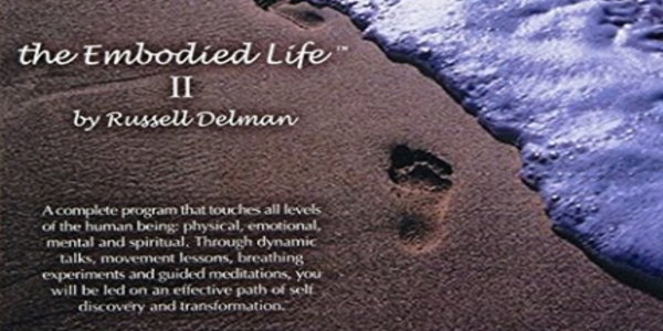 27$. The Embodied Life II - Russell Delman