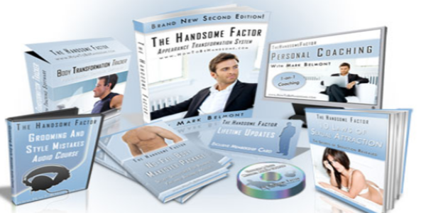 25$. The Handsome Factor (2nd Edition) - Mark Belmont