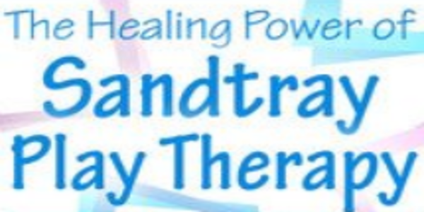 24$. The Healing Power of Sandtray Play Therapy - Tammi Van Hollander