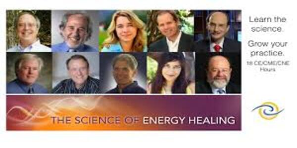 125$. The Most Comprehensive Course on the Science of Energy Healing (1)