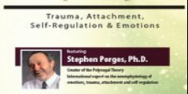 77$. The Neurophysiology of Trauma, Attachment, Self-Regulation & Emotions Clinical Applications of the Polyvagal Theory - Stephen Porges