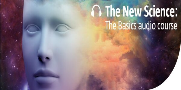 20$. The New Science The Basics Audio Course - Lynne McTaggart