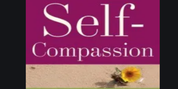 77$. The Power of Mindful Self-Compassion - Kristin Neff