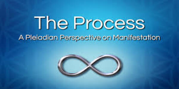 45$. The Process A Pleiadian Perspective on Manifestation - Wendy Kennedy