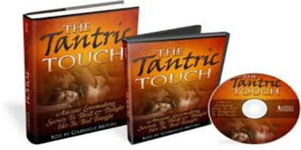 25$. The Tantric Touch – Gabrielle Moore