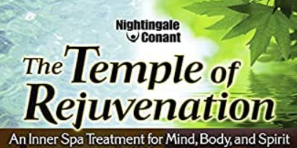 20$. The Temple of Rejuvenation 2008 - Luanne Oakes