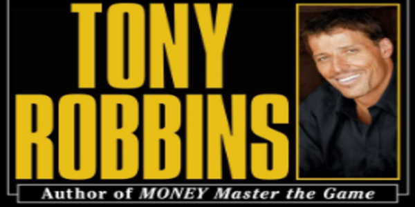 20$. Unlimited Power The New Science of Personal Achievement – Anthony Robbins