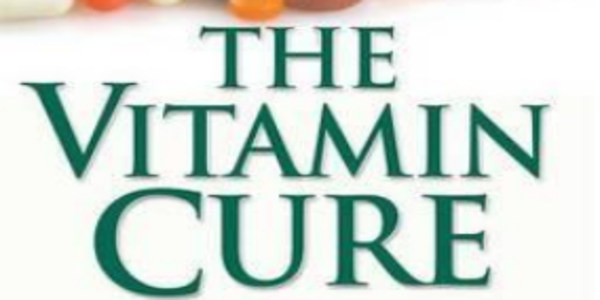 17$. Vitamin Cure for Infant and Toddler Health Problems - Andrew W. Saul & Ralph Campbell (2)
