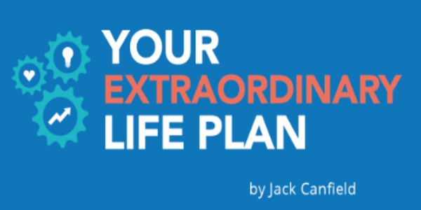 57$ Your Extraordinary Life Plan – Jack Canfield