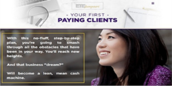 47$ Your First Paying Clients - Luisa Zhou