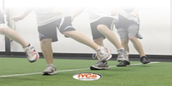 Youth Athletic Assessment Specialist Certification - IYCA (2)