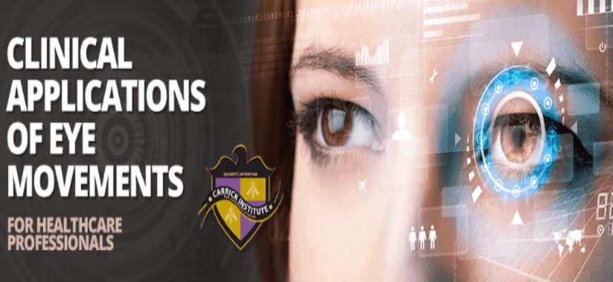 Clinical Applications of Eye Movements Bundle On-demand
