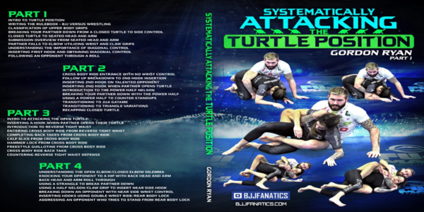 58$. Systematically Attacking the Turtle Position 01