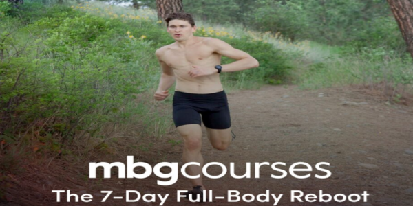 38$. The 7-Day Full-Body Reboot To Get Strong, Fit & Lean - Ben Greenfield