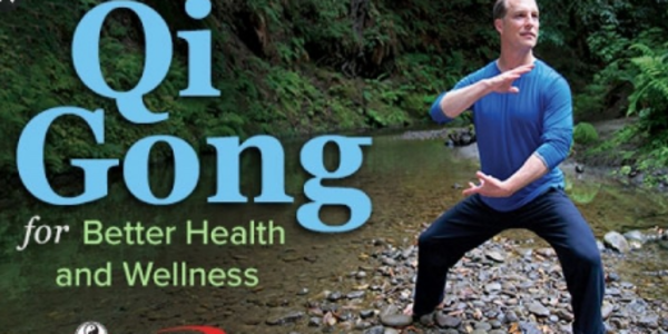 53$. YMAA - Qi Gong for Better Health and Wellness - Lee Holden