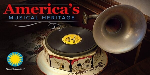 $41. America's Musical Heritage - Anthony Seeger