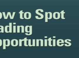 How To Spot Trading Opportunities Using the Wave Principle—Part 1 & 2 – Jeffrey Kennedy