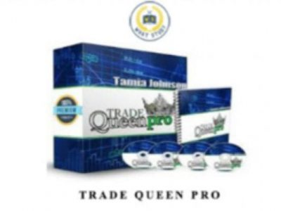 Trade Queen Pro – Tamia Johnson