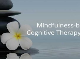 Mindfulness-Based Cognitive Therapy (MBCT) Certificate Course – Richard Sears