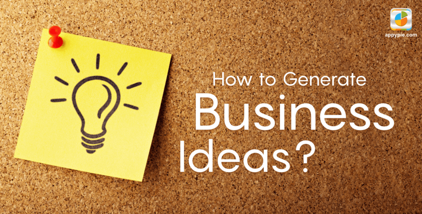 Generate-business-ideas