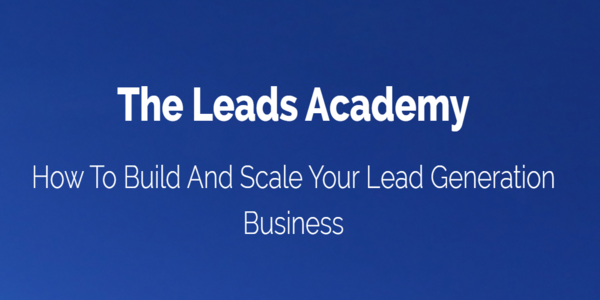 $165. Pay Per Lead Course – The Leads Academy