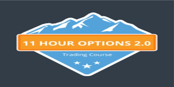 $49 11-Hour Options Spread Strategy 2.0 - Base Camp Trading