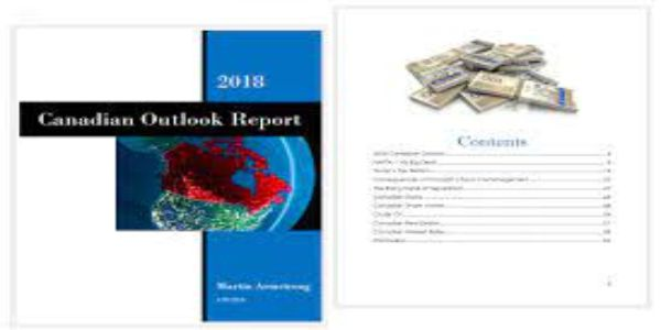 $32 2018 Canadian Outlook Report - Martin Armstrong