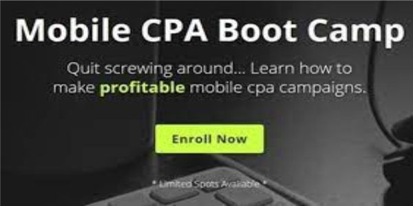 $127 Mobile CPA Boot Camp - Brent Dunn