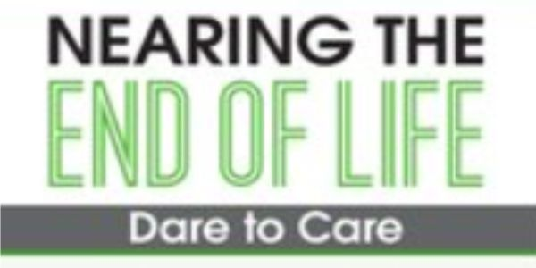 $44 Nearing the End of Life: Dare to Care - Nancy Joyner