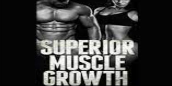 Superior Muscle Growth $18