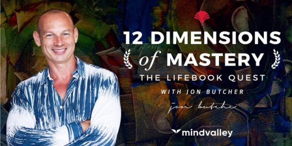$49 12 Dimensions of Mastery (Lifebook Challenge)