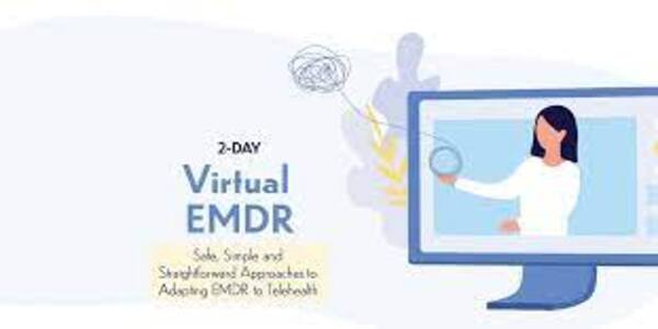 2-Day Virtual EMDR Safe, Simple and Straightforward Approaches to Adapting EMDR to Telehealth - Megan Howard (1)