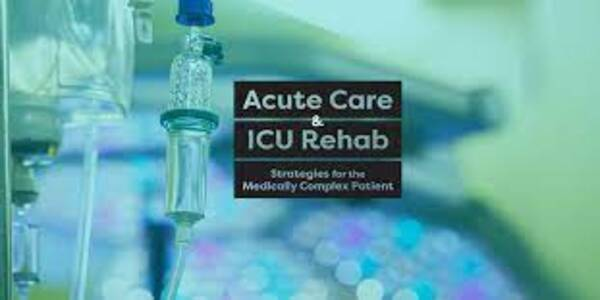 Acute Care & ICU RehabStrategies for the Medically Complex Patient - Kirsten Davin (1)