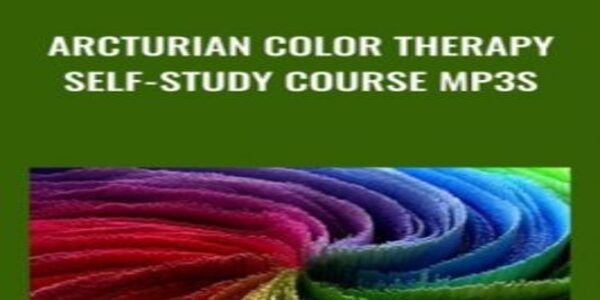 Arcturian Color Therapy Self-Study Course mp3s (1)
