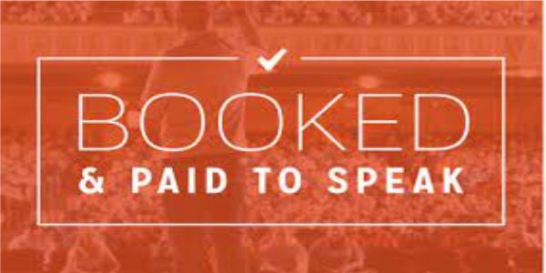 $139 Booked and Paid to Speak 2.0 – Grant Baldwin