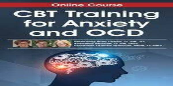 CBT Training for Anxiety and OCD of author Donald Altman , Elizabeth DuPont Spencer , Jennifer Sampson , Kimberly Morrow & Ruth Lippin (1)