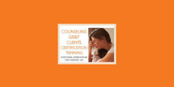 Counseling Grief Clients Certification Training Functional Interventions for Everyday Use - Joy R. Samuels (1)
