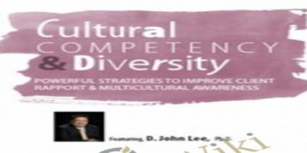 Cultural Competency (1)