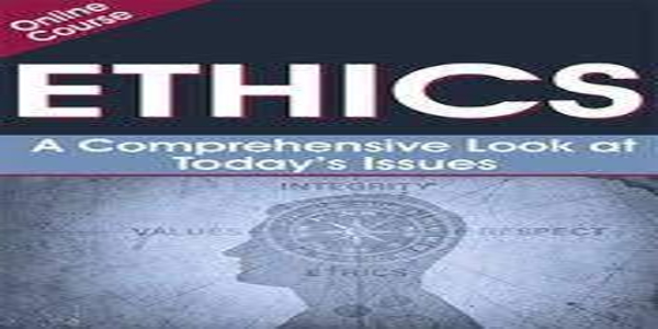 Ethic A Comprehensive Look at Today's Issues of author Allan Barsky , Frederic Reamer , Jackson Rainer & Janet Courtney (1)