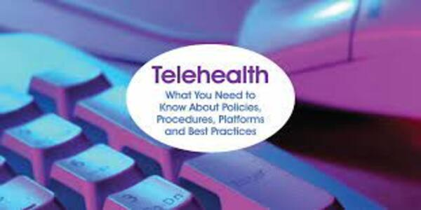 Telehealth What You Need to Know About Policies, Procedures, Platforms and Best Practices - Melissa Westendorf (1)