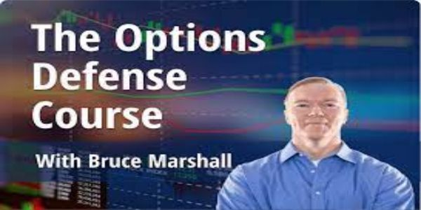 $77 The Options Defense Course - Simpler Trading